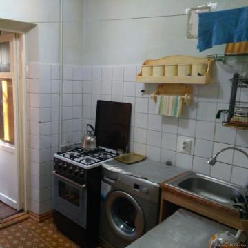Продается 3-х комнатная квартира для небольшой семьи.