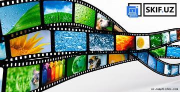 Создание видео-анимаций